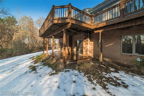 Tiny photo for 6710 Ridgeview Drive, Independence Township, MI 48346 (MLS # 219116876)
