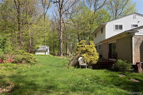 Tiny photo for 4799 PARVIEW Drive, Independence Township, MI 48346 (MLS # 2200040879)