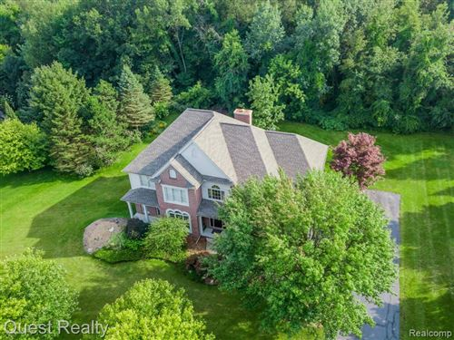 Photo of 7724 PARKCREST Circle, Independence Township, MI 48348 (MLS # 219120882)