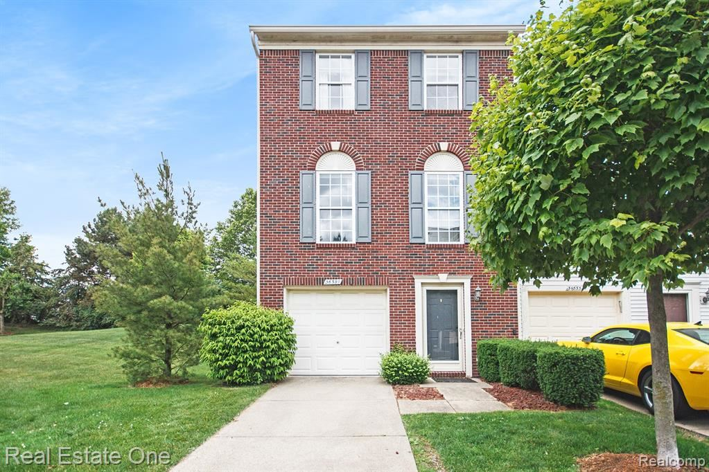 36339 Dominion Circle, Sterling Heights, MI 48310 - MLS#: 2210045882