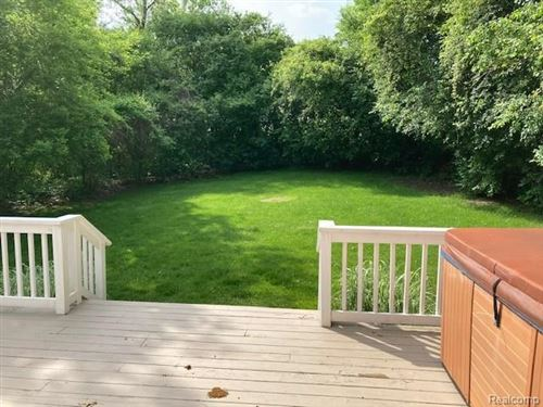 Tiny photo for 6033 CAMPFIRE Circle, Independence Township, MI 48346 (MLS # 2210042885)