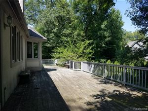 Tiny photo for 5817 PINE BREEZE Drive, Independence Township, MI 48346 (MLS # 219078886)