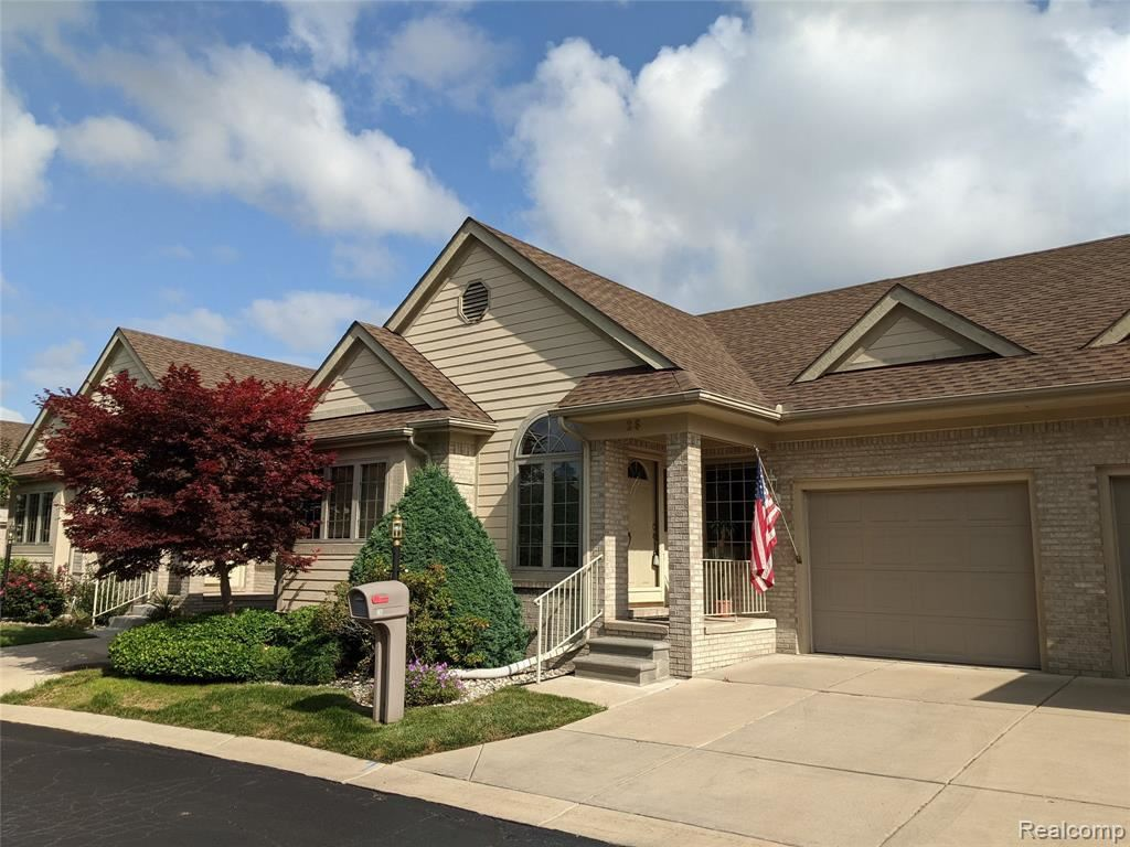 26 HICKORY Court, Dearborn Heights, MI 48127 - MLS#: 2210061887