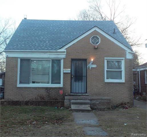 20274 BURGESS, Detroit, MI 48219 - MLS#: 2200024888