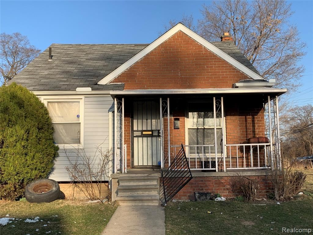 14810 NORTHLAWN Street, Detroit, MI 48238 - MLS#: 2210020888