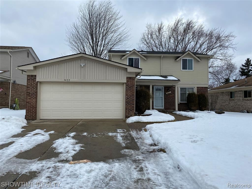 3077 CHARITY Drive, Sterling Heights, MI 48310 - MLS#: 2210012890