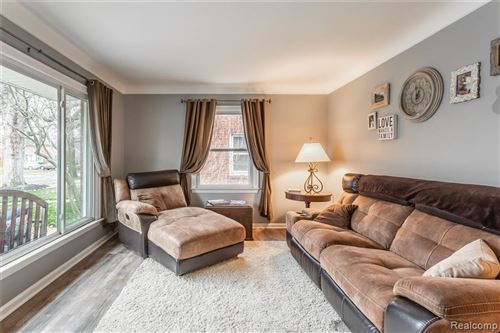 Tiny photo for 2807 N CONNECTICUT Avenue, Royal Oak, MI 48073 (MLS # 2200094893)