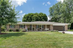 Photo of 64745 Norwich Circle, Washington Township, MI 48095 (MLS # 219074894)