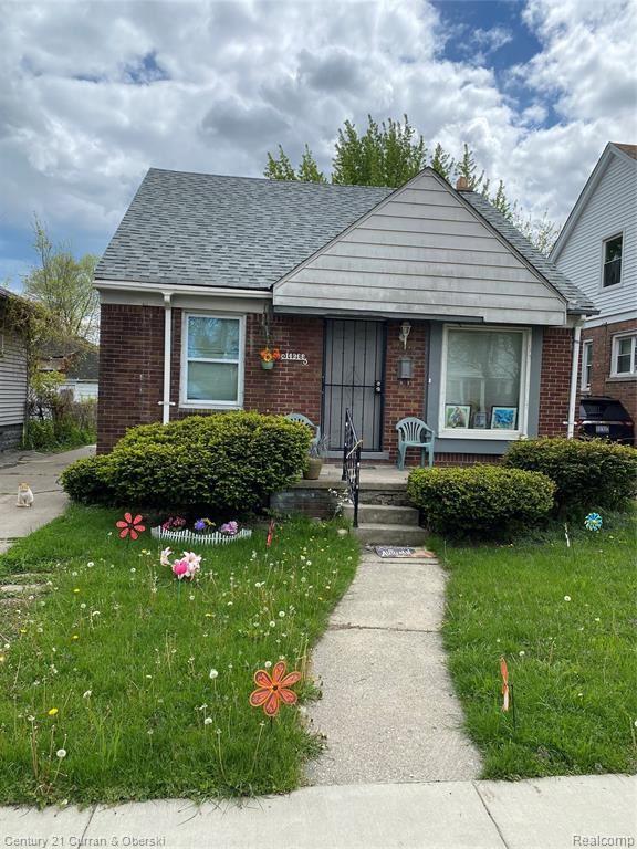 14968 ROSSINI Drive, Detroit, MI 48205 - MLS#: 2210033896