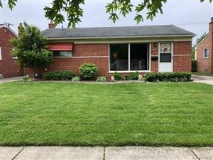 Photo of 8425 TERRI Drive, Westland, MI 48185 (MLS # 219024897)