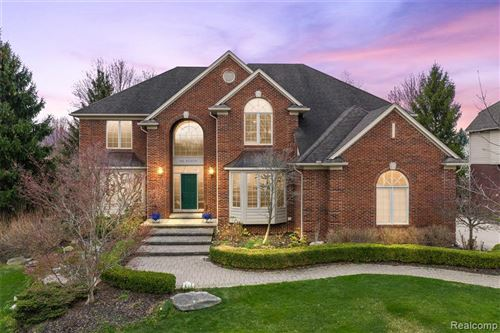 Photo of 846 MAJESTIC, Rochester Hills, MI 48306 (MLS # 2210013899)