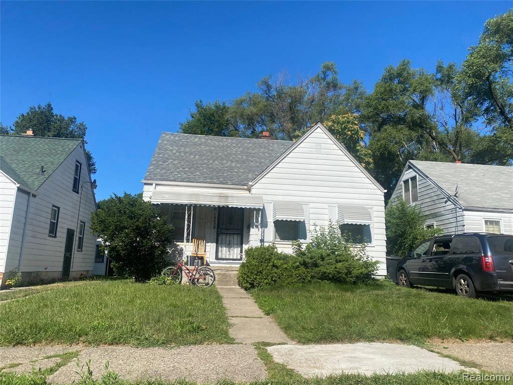 19425 FAUST Avenue, Detroit, MI 48219 - MLS#: 2200076900