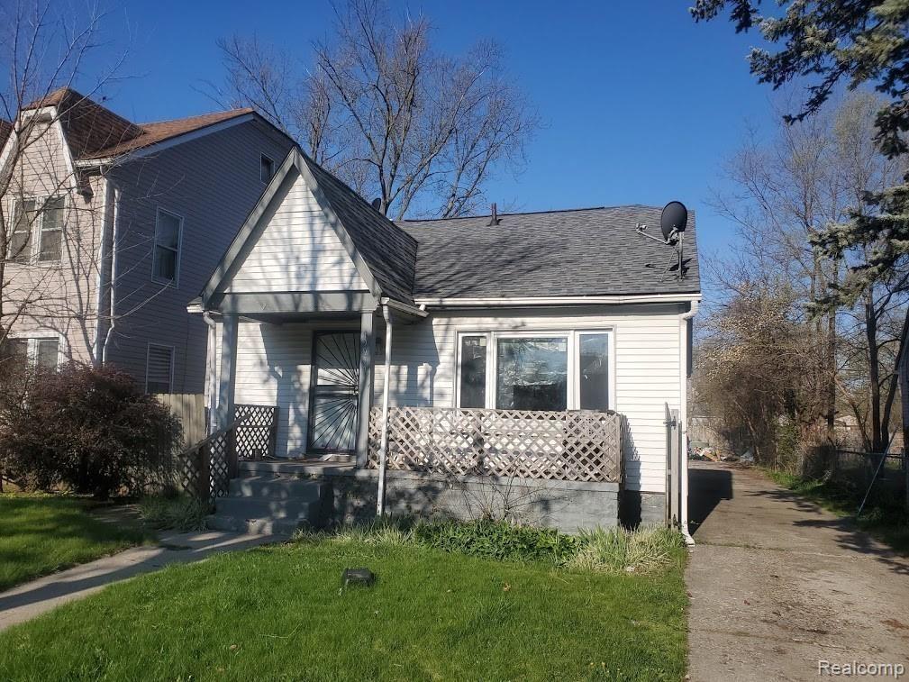 19959 GREENLAWN Street, Detroit, MI 48221 - MLS#: 2210029903