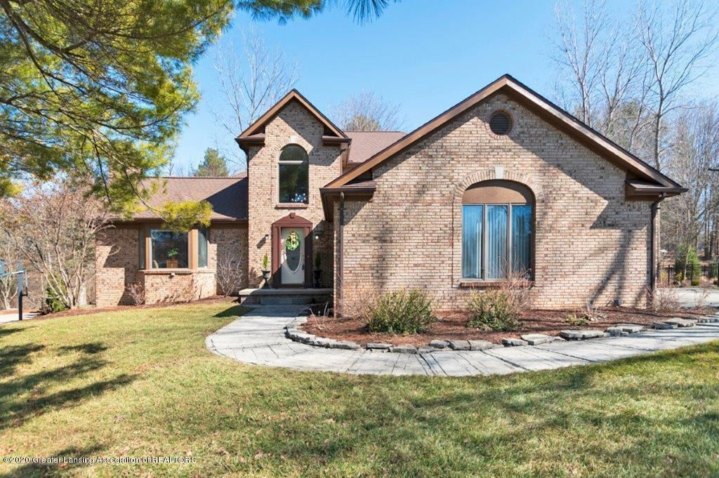 3794 Chippendale Drive, Meridian Charter Township, MI 48864 - #: 630000244903