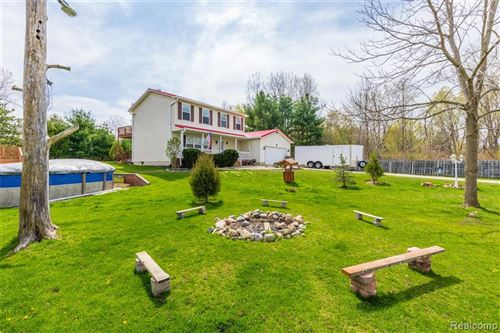 Photo of 1158 Fairview, Mayfield Township, MI 48446 (MLS # 2210031909)
