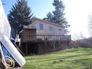 Photo of 11381 KEELER Drive, Deerfield Township, MI 48430 (MLS # 217026912)