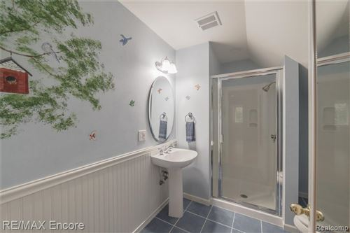 Tiny photo for 6522 ELKRUN Court, Independence Township, MI 48348 (MLS # 2210052913)