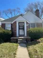 18650 MANSFIELD Street, Detroit, MI 48235 - MLS#: 2210031913
