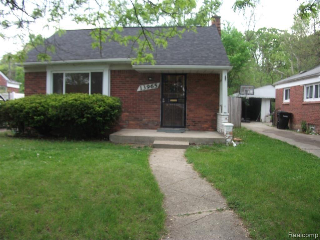 13965 BRAMELL ST, Detroit, MI 48223 - #: 2210037913
