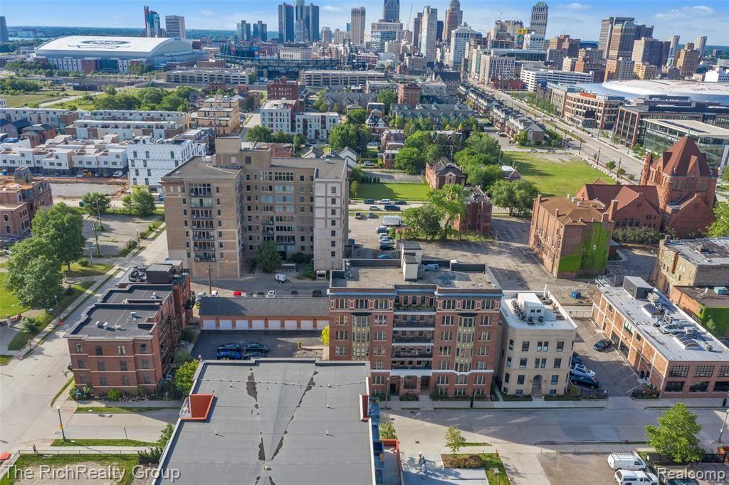 78 WATSON ST APT 13, Detroit, MI 48201 - MLS#: 2210049917