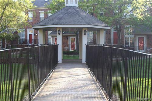 Tiny photo for 1572 Maryland Club Drive, Royal Oak, MI 48067 (MLS # 2200047918)