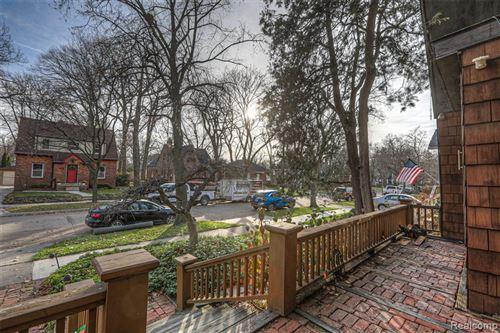 Tiny photo for 85 AMHERST Road, Pleasant Ridge, MI 48069 (MLS # 2200095921)
