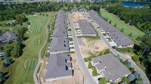 Tiny photo for 5673 KNOB HILL CIRCLE #75, Independence Township, MI 48348 (MLS # 219051922)