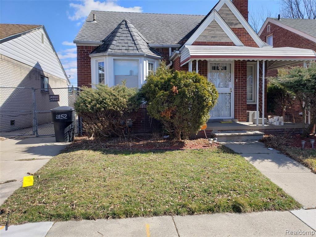 8152 SUSSEX Street, Detroit, MI 48228 - MLS#: 2200021922
