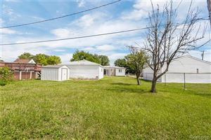 Tiny photo for 37125 CARPATHIA Boulevard, Sterling Heights, MI 48310 (MLS # 219032926)