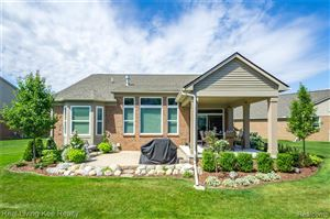 Tiny photo for 4008 ARDSLEY Court, Independence Township, MI 48348 (MLS # 219083929)