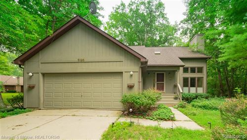 Photo of 5195 WOODLANE RD, INDEPENDENCE Township, MI 48348 (MLS # 2200062929)