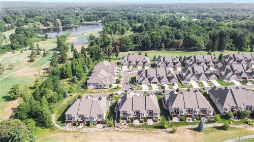 Tiny photo for 5696 KNOB HILL CIRCLE #24, Independence Township, MI 48348 (MLS # 2200051930)