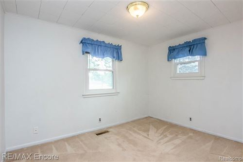 Tiny photo for 6190 FLEMINGS LAKE Road, Independence Township, MI 48346 (MLS # 2210049930)