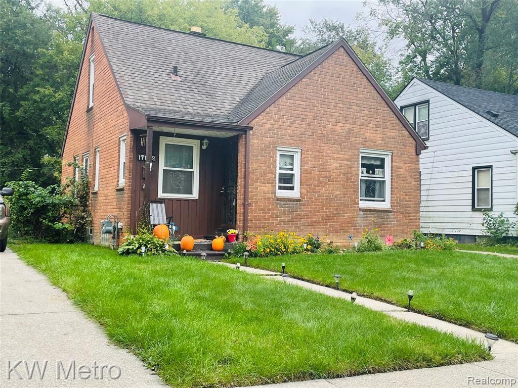 17152 PATTON Street, Detroit, MI 48219 - MLS#: 2210084930