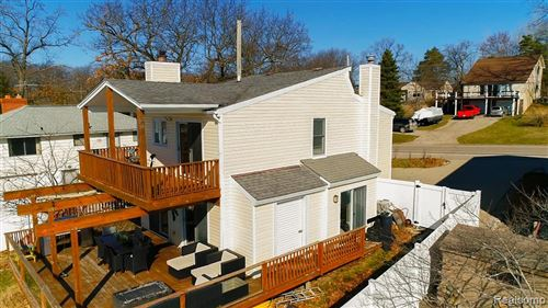 Tiny photo for 7265 Andersonville Road, Independence Township, MI 48346 (MLS # 2200020933)