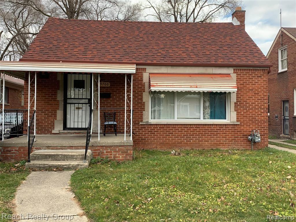 19766 WHITCOMB Street, Detroit, MI 48235 - MLS#: 2210024935