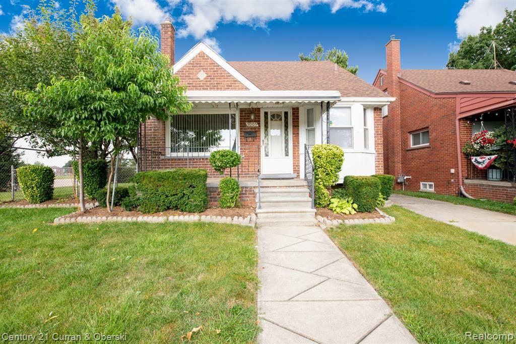 5005 MEAD Street, Dearborn, MI 48126 - MLS#: 2210061936