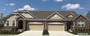 3486 Bella Vista Drive, Ann Arbor, MI 48108 - MLS#: 2210018938