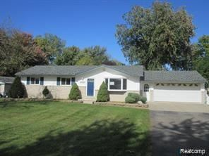 Photo of 34266 MARQUETTE ST, Westland, MI 48185 (MLS # 219031941)