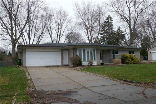 Photo of 55161 WASHINGTON, SHELBY Township, MI 48316 (MLS # 58050011945)