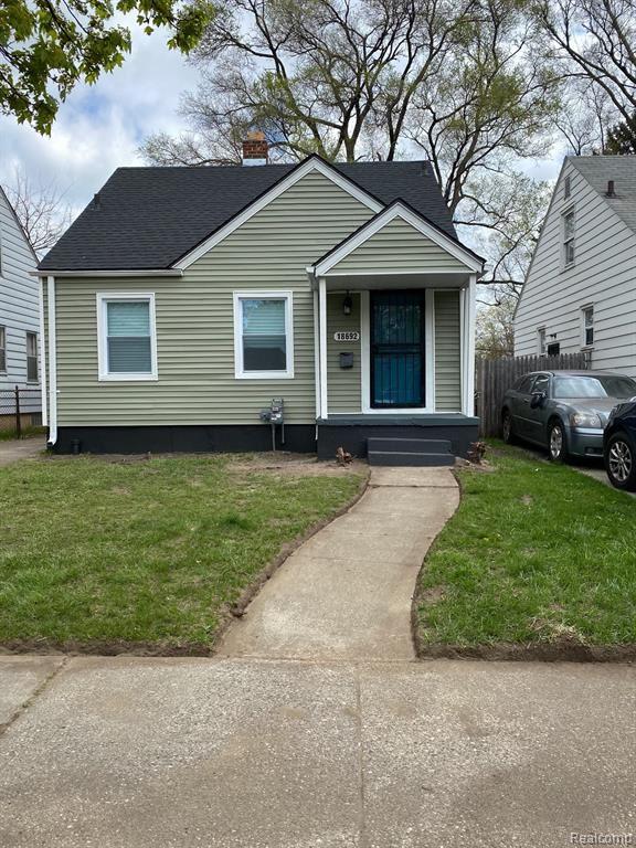 18692 KEYSTONE Street, Detroit, MI 48234 - MLS#: 2210025948