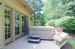 Tiny photo for 6615 PINE RIDGE Drive, Independence Township, MI 48346 (MLS # 219081951)