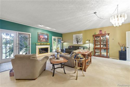 Tiny photo for 5409 BRISTOL PARKE Drive, Independence Township, MI 48348 (MLS # 2210010951)