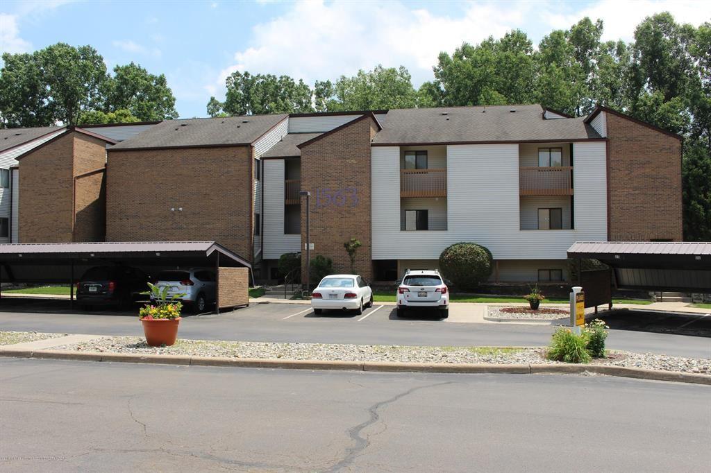 1563 W Pond Drive #21, Meridian Charter Township, MI 48864 - #: 630000238955