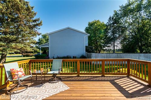 Tiny photo for 7276 SNOW APPLE Drive, Independence Township, MI 48346 (MLS # 2210074956)