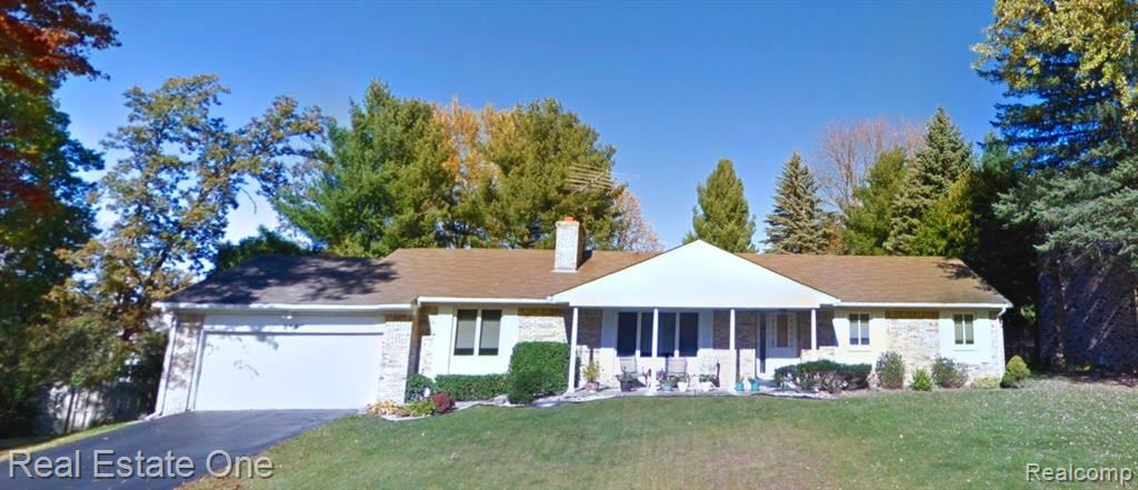 Photo for 6882 WELLESLEY Terrace, Independence Township, MI 48346 (MLS # 2210064958)