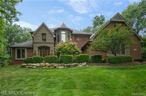 Tiny photo for 8508 ROYAL WOODS Drive, Independence Township, MI 48348 (MLS # 219093959)