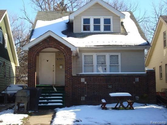 9192 PINEHURST Street, Detroit, MI 48204 - #: 219036959