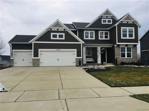 Photo of 11003 WATERPOINT Drive, Allendale Township, MI 49401 (MLS # 2200004961)
