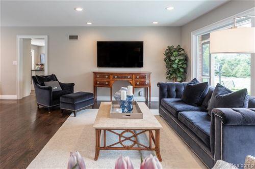 Tiny photo for 172 LINDA Lane, Bloomfield Hills, MI 48304 (MLS # 2200051961)